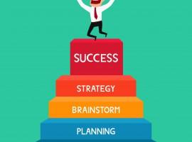 6 mantras of success