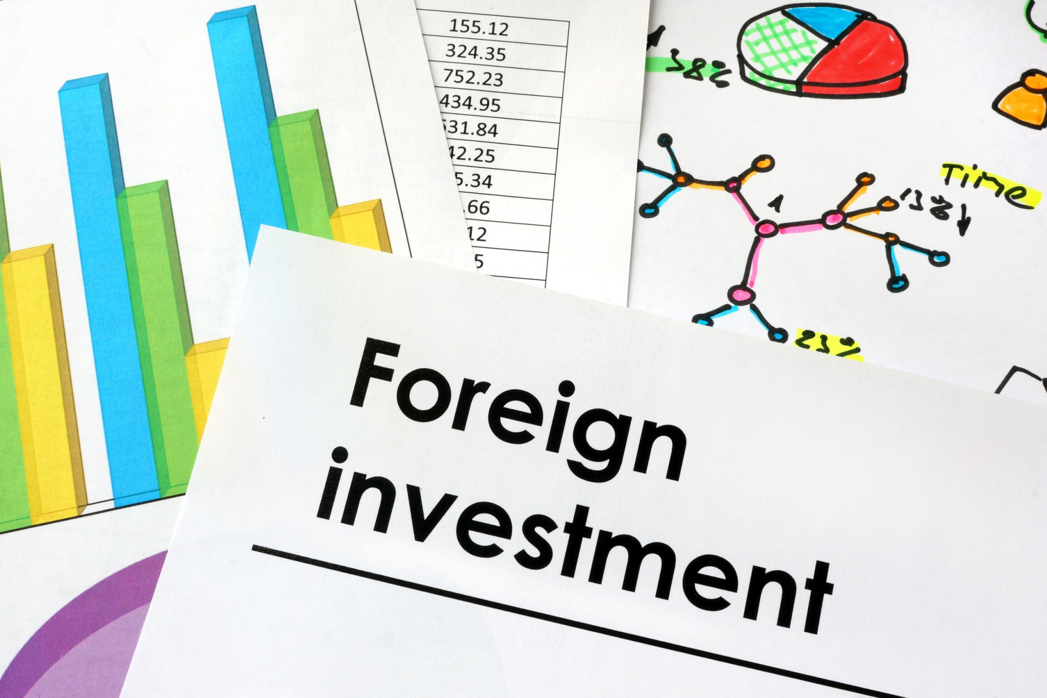 Getting U.S. Tax Deductions On Foreign Real Estate