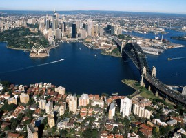 Sydney market rebound catalyst for jump in May dwelling values