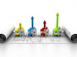 Residex property market update July 2016