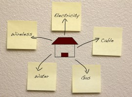 Understand the extra costs of buying a property