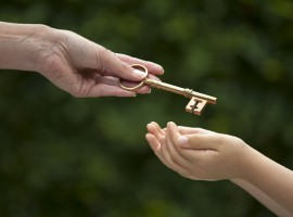 Have you considered gifting a property to your children?