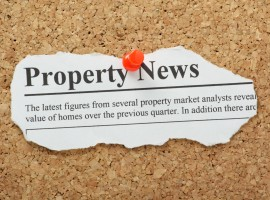 The week that was in property