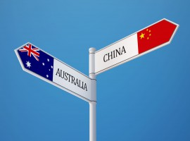 Turning Tides in China's Forex Reserves Could Leave Australia Awash With New Investment