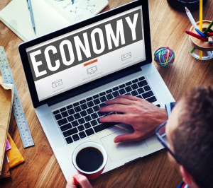 Economic data remain mixed