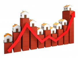 One of the risks to our property markets has faded away