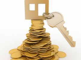 property house money capital