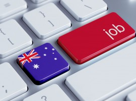It's official: Australian employment is on the move