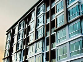 House or apartment? The million $ property investment question