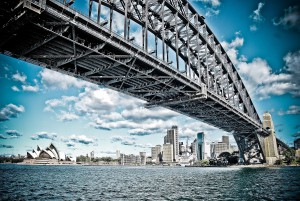 Apartment oversupply in Sydney