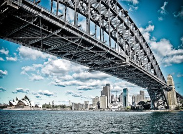 Sydney at risk of 'housing bubble' warns UBS
