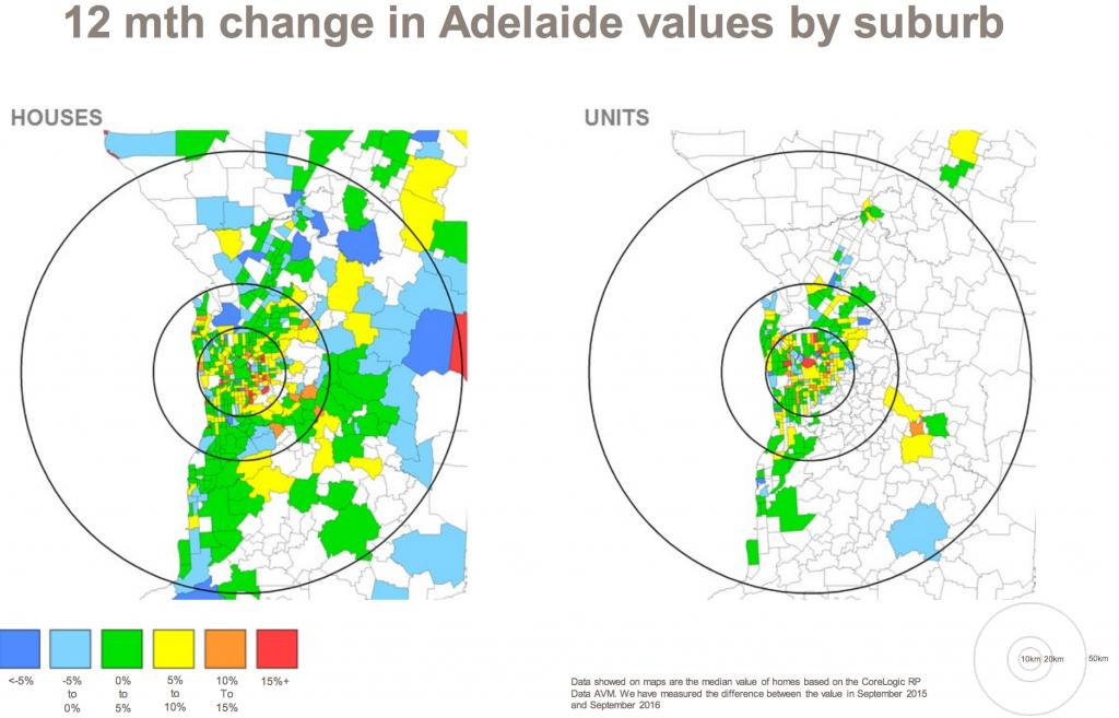Adelaide Values