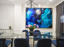 The BLOCK: The highs and lows of dining room reveals