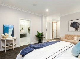 The BLOCK: Dreamy master bedroom reveals