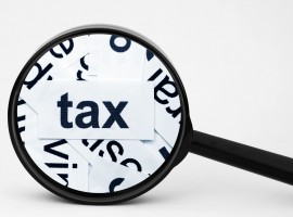 Which fees and charges are tax deductible?