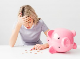 Nine costly financial mistakes you can correct before it's too late