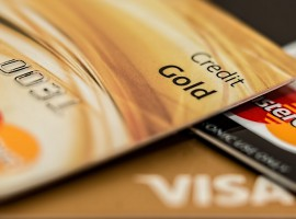 Credit card crisis: 1 in 3 default on repayments