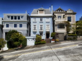 San Francisco's Housing Market a Warning for Australian Cities