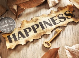 15 Ways to be Happier [infographic]
