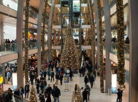 Five ways to spend with more social purpose this Christmas