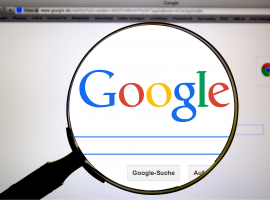You'll never believe how much Google knows about you [infographic]