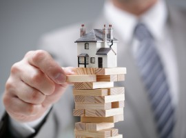The Risks of Low Deposit Home Loans