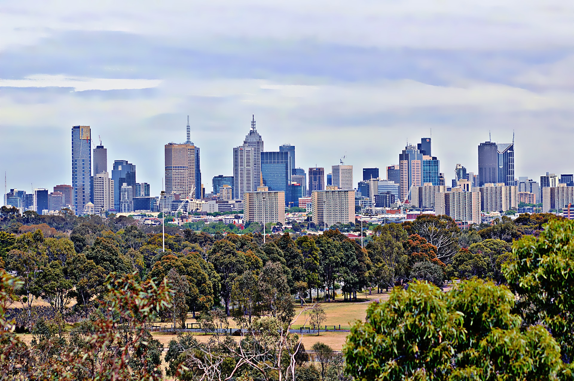 Best Suburbs To Buy Investment Property In Melbourne
