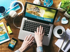 The top 9 property blogs and websites -  worldwide