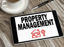 5 Things your property manager should handle for you