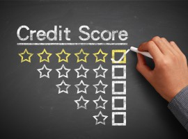 What do lenders mean by a good credit score?