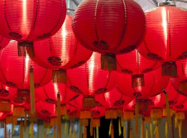 Chinese New Year brings surge of buyers to Australia