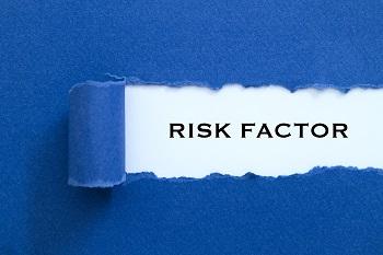 Cross collaterisation risks