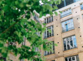 Why apartments still make good investments