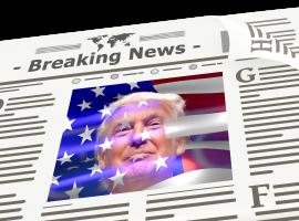 Is Donald Trump's honeymoon with investors over?