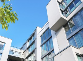 What is a strata title property?