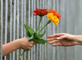 Why giving is selfish (and why you should do more of it)
