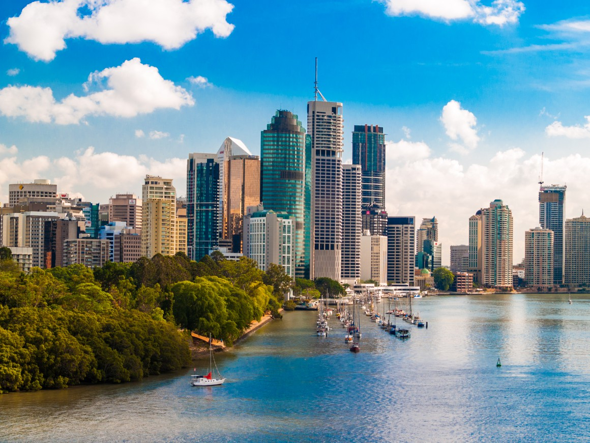 Should we follow the sun? Investing in Queensland...