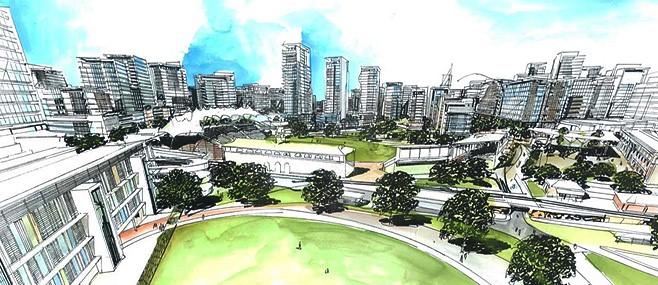 Brisbane 5