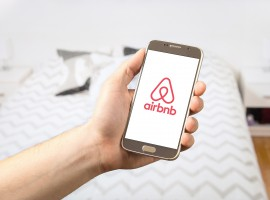 What happens if my property turns up on Airbnb?