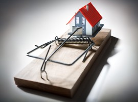 How to avoid house settlement problems