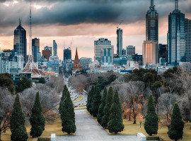 Melbourne on track to be Australasia's biggest city [Video]