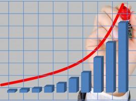 up increase