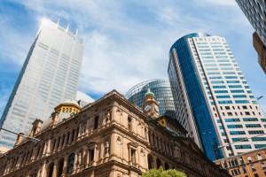 Sydney-July