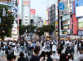 Five lessons from Tokyo, a city of 38m people, for Australia, a nation of 24m