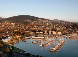 How's the Tasmanian Economy? | ANZ Research