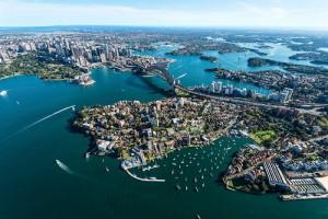 NSW Economy in 2017