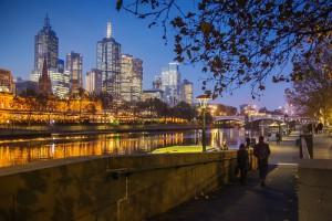 Victorian Economy 2017