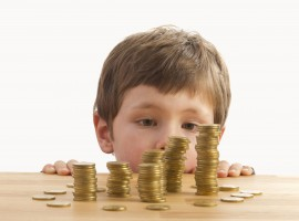 How to make your children rich