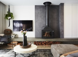 The Block: Dazzling Dinning Rooms & Luxurious living spaces revealed