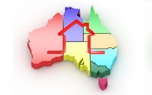 Map Australia Country Population State House Property Vic Qld Nsw Tas Wa Nt 300x199